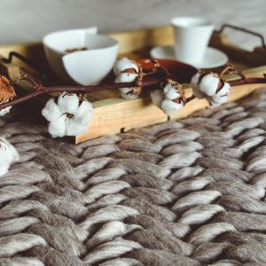 Tumma beige, herringbone, skandi-mallisto